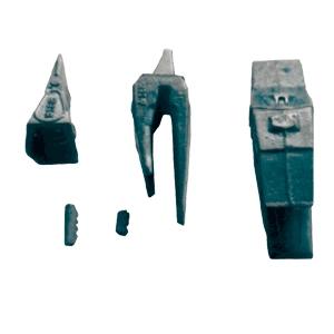 S系列斗齒